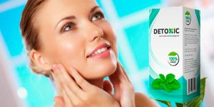 Limpia su organismo de los parásitos no invitados con Detoxic
