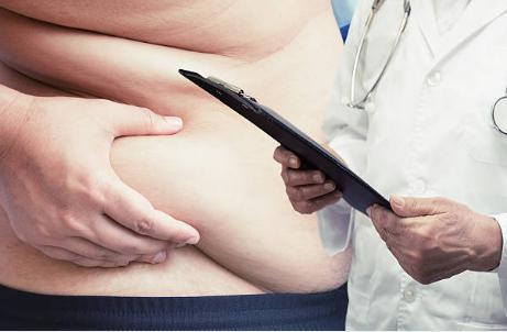 Doctor Vientre gordo