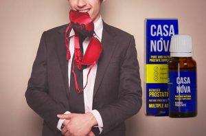 Casanova – Aún más viriles de modo natural