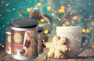Choco Lite – Tentación De Cacao Para el Tono