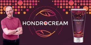 HondroCream – ¿Le duele la espalda o sufre de dolor articular?