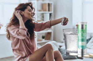 ¡Keto Guru – tabletas cetogénicas para moldeadores activos del cuerpo!