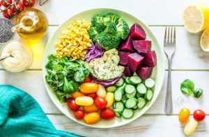 7 Súper Alimentos Para un Corazón Sano