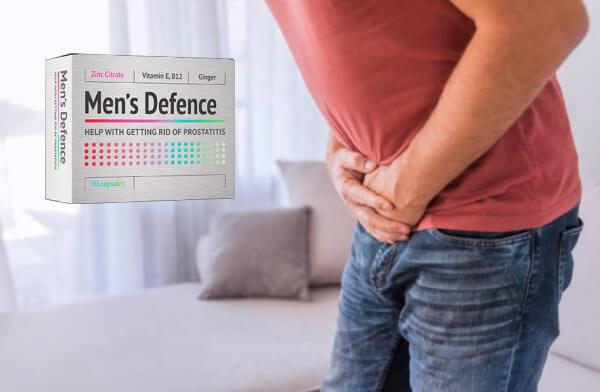 hombre, men's defence