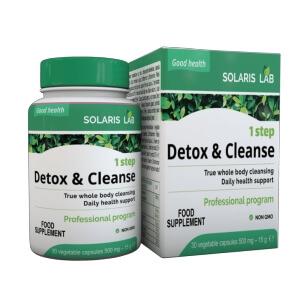 1 Step Detox & Cleanse
