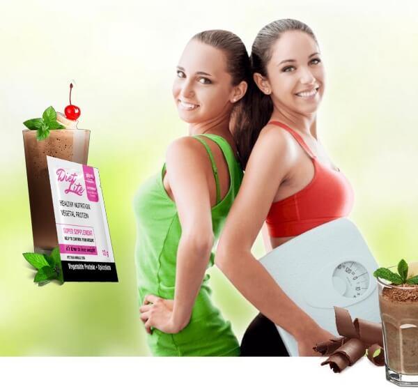bebida instantánea, dieta, mujeres