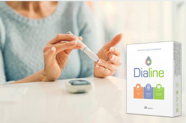dialine, glicemia