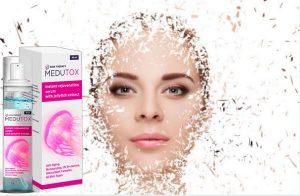 Medutox – ¡Suero natural para el rejuvenecimiento de la piel facial, tanto para hombres como para mujeres!