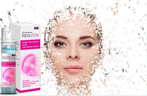 Medutox suero facial