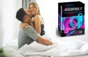 Adamour Reseña – ¡Una fórmula herbal natural para tener más energía y mejorar la libido!