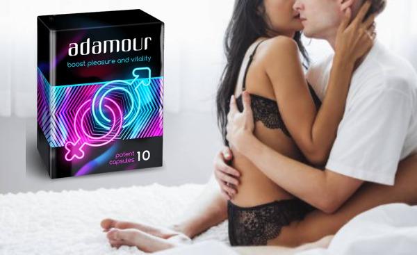 adamour, intimidad