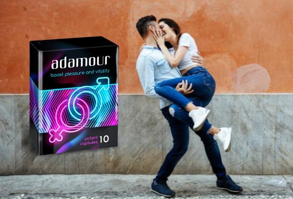 adamour, pareja