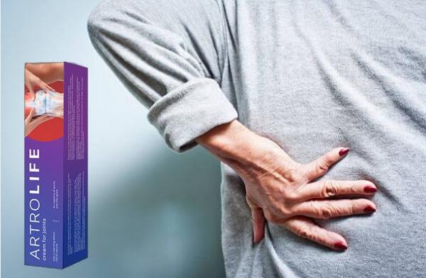 artrolife, articulaciones