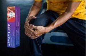 ArtroLife – Crema Novedoso y Orgánico Con Ingredientes Para Mejorar el Movimiento Diario!