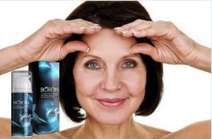 Bioretin – ¡Una fórmula natural para mejorar la piel de la cara que sirve para todas las edades!