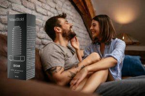 MaxiBold: un gel natural para sensaciones íntimas mutuas