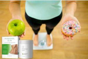 Personal Slim – ¡Cápsulas Orgánicas Con Fórmula Influente al Apetito!