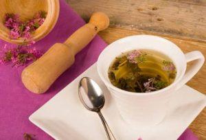 Tipos de Té de Hierbas: Ingredientes y Efectos