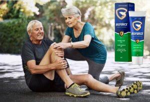 BioForce: un conjunto de ingredientes naturales para mejorar las habilidades de movilidad