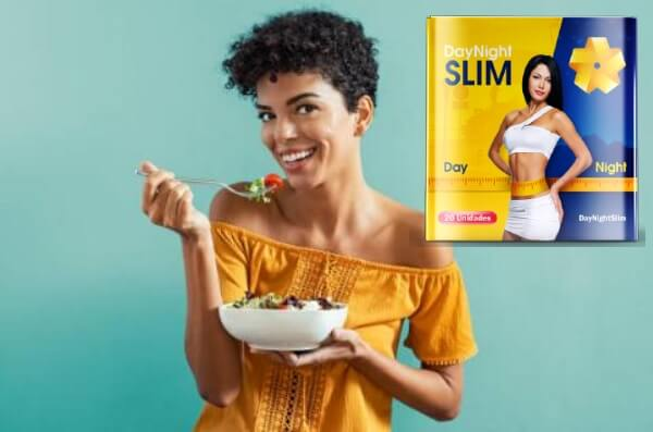daynight slim, mujer, dieta
