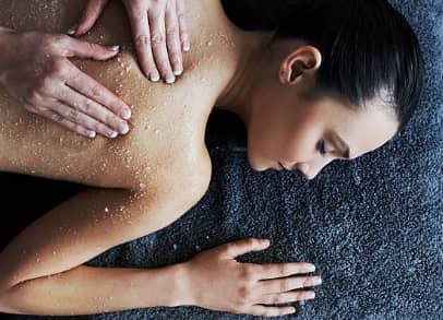 Exfoliante total piel