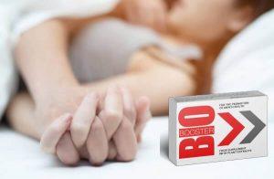 BioBooster Reseña: ¡Una fórmula potente con 10 ingredientes para aumentar la libido activa ya existente!