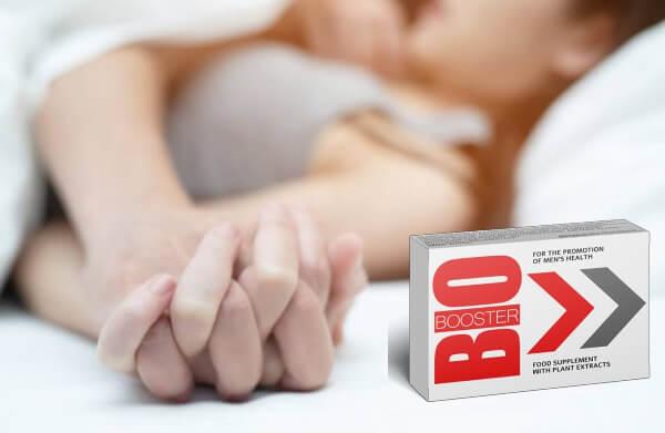 biobooster, intimidad, problemas sexuales, disfunción eréctil