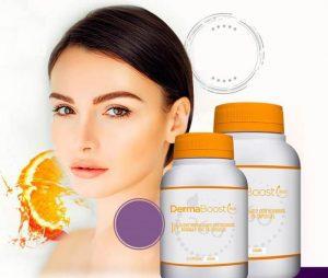DermaBoost 360 Reseña 2021 – ¡Una nueva fórmula de revitalización de la piel con colágeno hidrolizado!