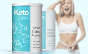 Keto Light Plus: ¡Una fórmula natural basada en la dieta cetogénica!