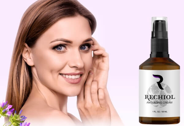 rechiol crema, mujer, cuidado de la piel, crema anti-envejecimiento en aerosol