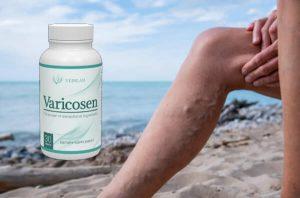 Varicosen – ¿Los comprimidos afectan las venas varicosas?