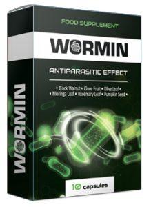 Wormin – Una nueva manera natural de desintoxicar y limpiar el cuerpo en 2020!