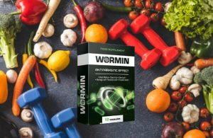 Wormin Reseña : ¡Una nueva forma natural para limpiar nuestro cuerpo y nuestro sistema en 2020!