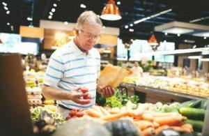 Alimentos que son buenos y los que son malos para la próstata