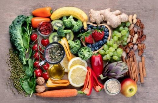 alimentos inmunidad