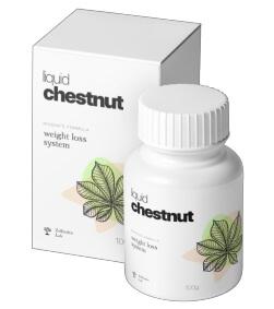 Liquid Chestnut Capsulas