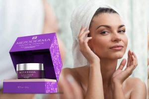 Mezoderma Revisión – ¡Dale a tu piel un retoque juvenil con el péptido Matrixyl® Synthe'6!