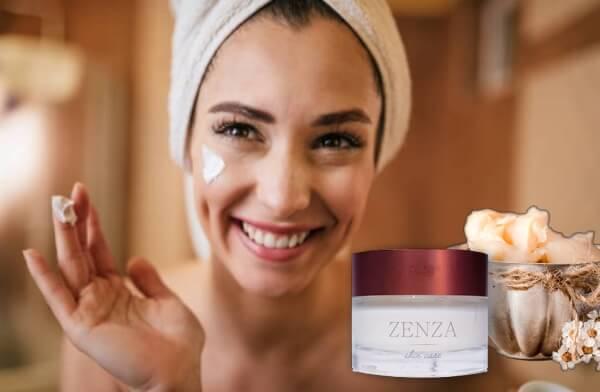 crema zenza argentina mujer, Cómo usar y aplicar