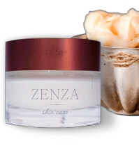 Zenza Cream Skin Care Argentina