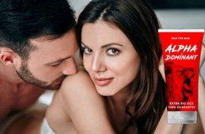 AlphaDominant crema revisión – Nueva fórmula para el rendimiento masculino mejorado en la cama!