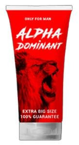 AlphaDominant Crema