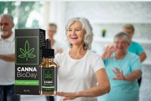 CannaBioDay Revisión – Todo natural alivio del estrés CBD gotas de aceite para aliviar el dolor en 2021!