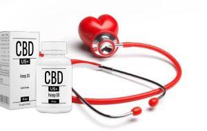 CBDUS+ – Nuevas cápsulas orgánicas con una fórmula de extracto de semilla de cáñamo para el cuerpo diario- toning, equilibrio, y la armonía!