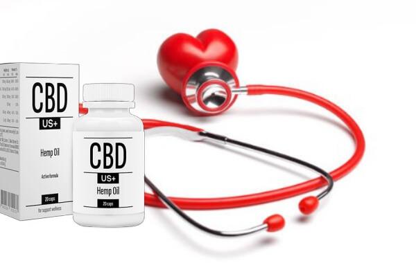 cbdus + plus, corazón, hipertensión, presión arterial alta