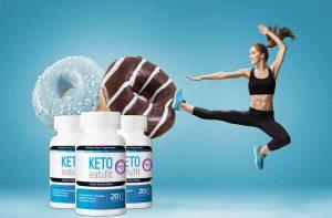 Keto Eat&Fit Revisión – Cápsulas de modelado corporal totalmente natural con una acción cetogénica en 2021!