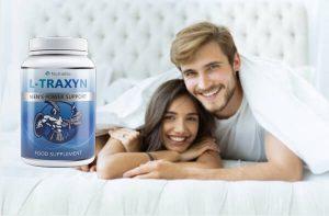 L-Traxyn: erecciones vigorosas a cualquier edad. ¿Verdad o engaño?