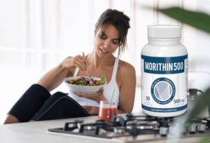 MoriThin 500 – Nuevas cápsulas naturales de modelado corporal con una fórmula desintoxicante y adelgazante!