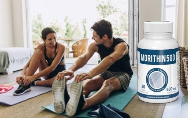 morithin 500, pérdida de peso adelgazar