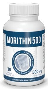 MoriThin 500 Cápsulas