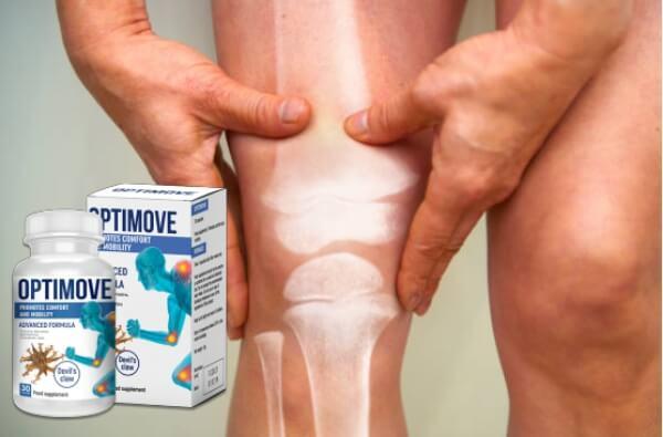 optimove cápsulas dolor en las articulaciones obstáculo